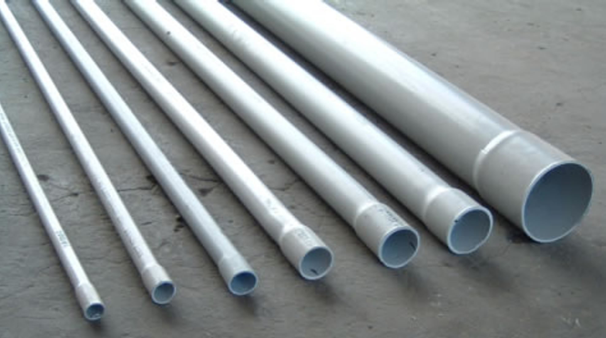 Pvc Drain Pipe : Pvc pipe for agricultural drainage