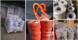 PP corrugated pipe
