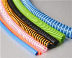 PVC Electrical wire Protection  Pipe
